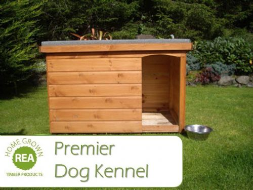 Premier Dog Kennel